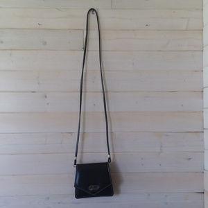 🔴VTG black FIORELLI STANDARD CITY EQUIPMENT bag
